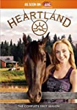 Buy Heartland: Complete First Season (As seen on GMC/UP)