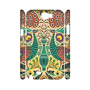 Colorful Design DIY 3D Samsung Galasy S3 I9300 ,personalized phone case ygtg627006