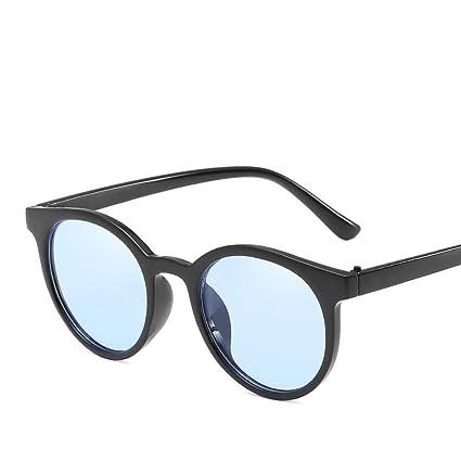 BiuTeFang Gafas de Sol Mujer Hombre Polarizadas Hembra y Macho de Moda Gafas de Sol Gafas