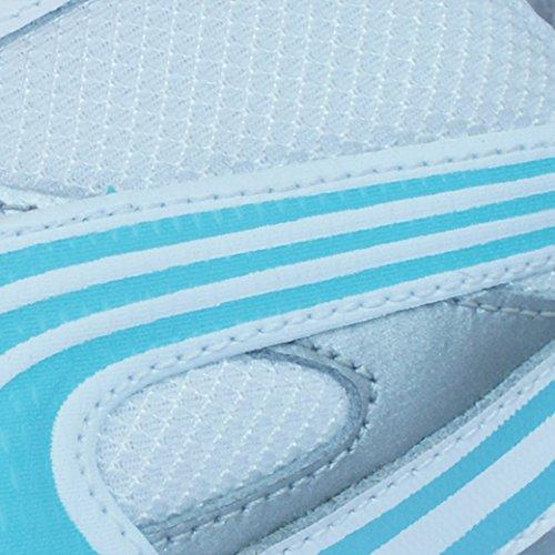 Puma Zapatillas Axis 2 Blanco / Plata / Azul