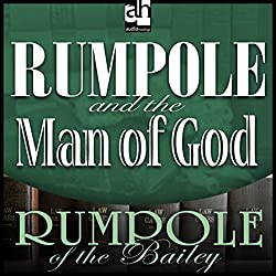 Rumpole and the Man of God