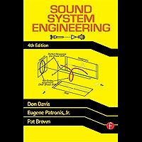 Sound System Engineering 4e (English Edition)