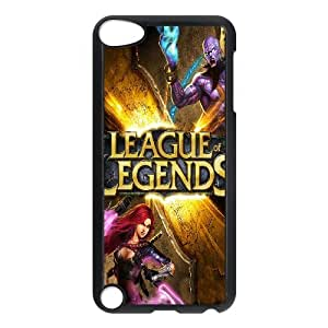 League Of Legends For Ipod Touch 5 Csae protection phone Case FX241748