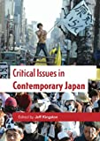 Critical Issues in Contemporary Japan