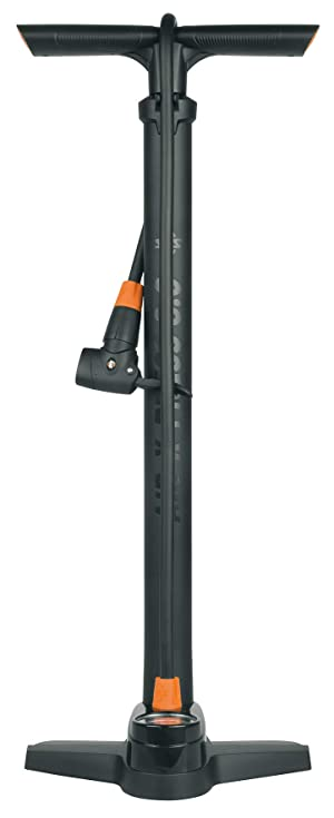 SKS Air X-Press Inflador de Taller, Unisex Adulto
