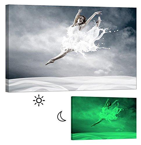 Outdoor Lighted Ballerina in Florida - 8