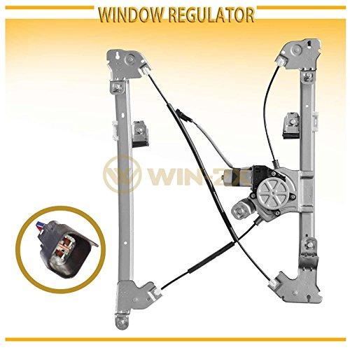 06 f150 window motor - 8