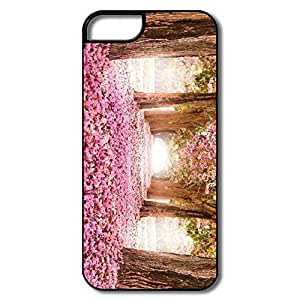 Alice7 Blossom Case For Iphone 5,Style Iphone 5 Case