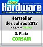 Corsair CC-9011048-WW Carbide Series Air 540