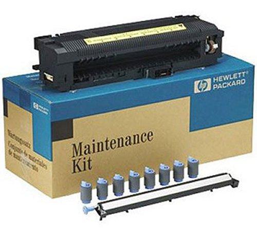 Hp Laserjet 2410 2420 2430 Series Maintenance Kit 110v Includes Fusing Roller Transfer Roller Tray 1 Pickup Roller Tray 2 Separation Pad & Pickup R