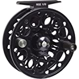 Redington Rise Series Fly Reel Dark Charcoal, 3/4