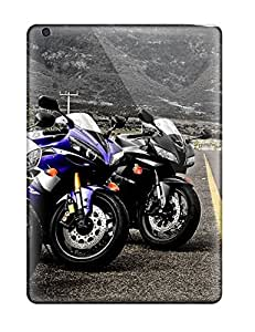 Awesome Cases Covers/ipad Air Defender Cases Covers(yamaha R6)