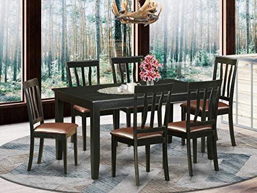 7 Pcs Dining room sets