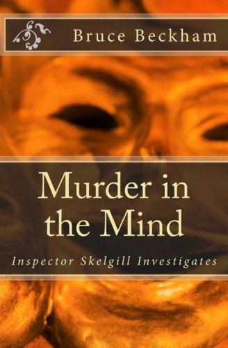 Murder Mind Inspector Investigates Detective