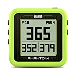Bushnell Phantom Golf GPS, Green: more info