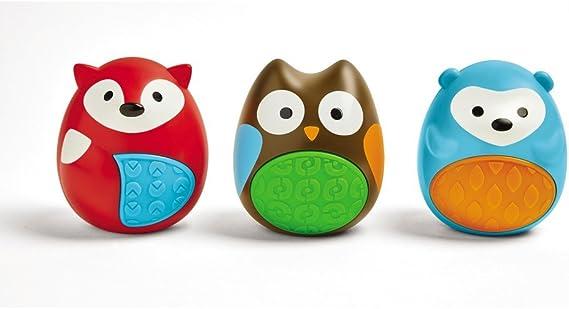 Imagen deSkip Hop 3083 - trío de huevos para agitar