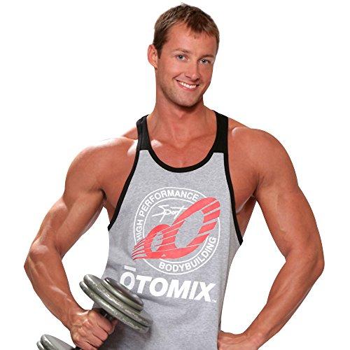 Otomix Men's Performance Bodybuilding Tank