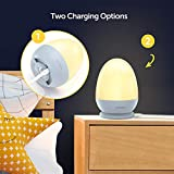 VAVA Home VA-CL006 Rechargeable Night Lights for