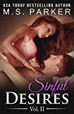 Sinful Desires Vol. 2