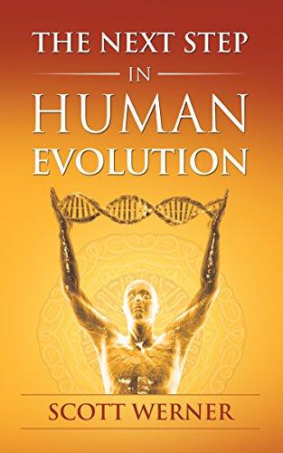 The Next Step in Human Evolution (Angel Hologram)