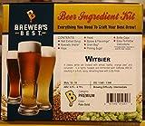 Brewer's Best BIK-1051 Witbier Homebrew Beer Ingredient Kit