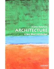 Architecture: A Very Short Introduction