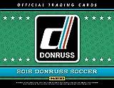 Panini 2015 Donruss Soccer Hobby Box