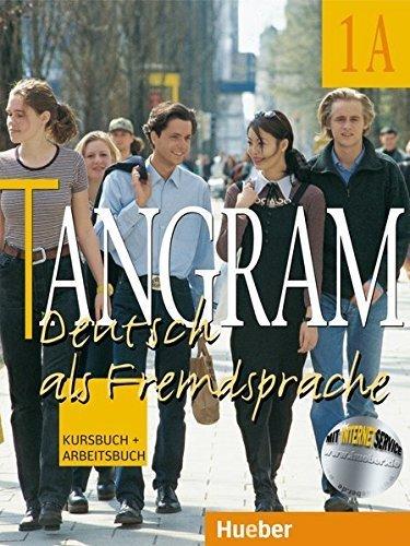 Tangram: Deutsch als Fremdsprache (1A) by Rosa-Maria Dallapiazza (2002-05-04) (Rosa 2002)