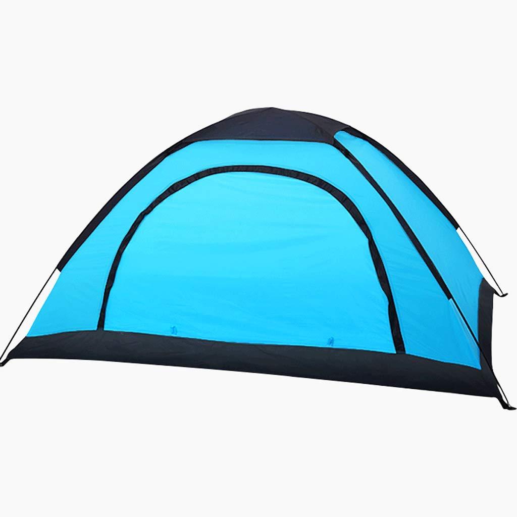 ZL-Zelt 2 Personen Zelt Wasserdicht, feuchtigkeitsfest, Schädlingsbekämpfung im Freien
