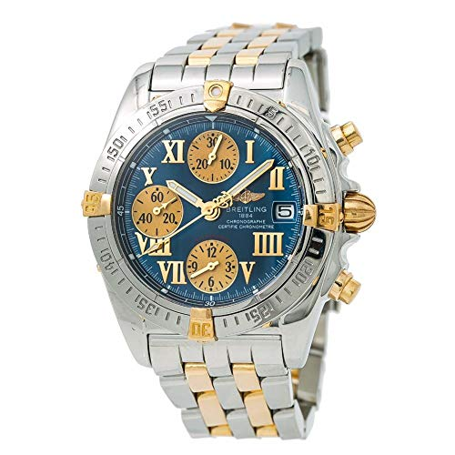 Breitling Cockpit Swiss-Automatic Male Watch B13358 (Certified Pre-Owned) ()