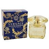 Versace Yellow Diamond Intense Eau de Parfum Spray for Women, 3 Oz