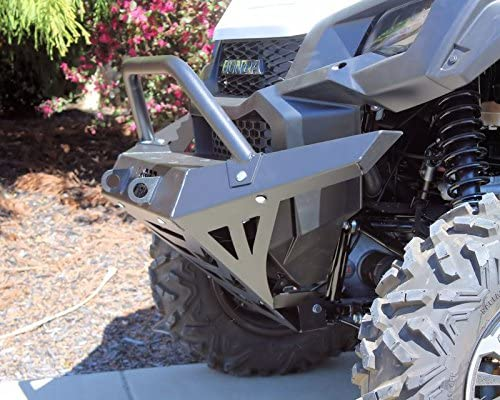Bad Dawg Honda Pioneer 1000 Front Bumper W// Bull Bar Stinger From XTR Off-Road Products