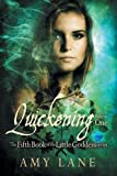 img - for Quickening, Vol. 1 (Little Goddess) book / textbook / text book