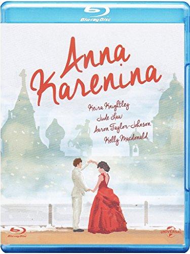 [Anna Karenina [Blu-ray] [IT Import]] (Anna Karenina Movie Costumes)