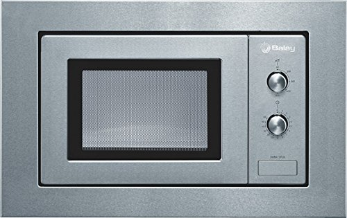 Amazon.com: Balay - Built-in microwave Balay 3WMX1918 17 L ...