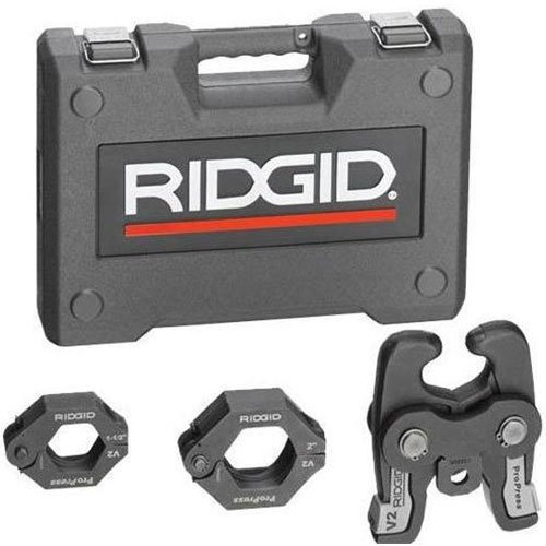 Ridgid 27428 V2 Propress Kit