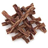 Cheap Best Pet Supplies Bb-09-10 Odor-Free Braided Bully Sticks, 9″