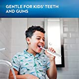 Oral-B Kids Electric Toothbrush With Sensitive