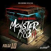 Monster 1983: Folge 10 (Monster 1983 - Staffel 2, 10) | Ivar Leon Menger