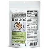 Sunfood Superfoods Maca & Mushrooms | Organic