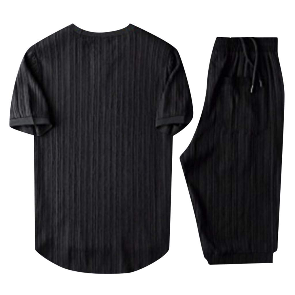 Xmiral T Shirt Uomo Divertenti #19061403