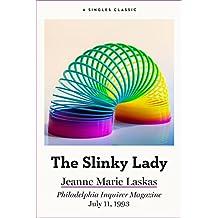 The Slinky Lady (Singles Classic)