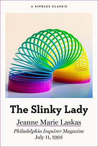 The Slinky Lady (Singles Classic) -