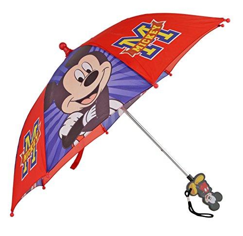 Disney Junior Mickey Polyester Umbrella product image