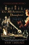 The Alchemist's Daughter (A Bianca Goddard Mystery)