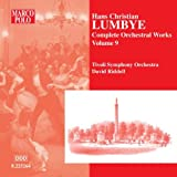 Complete Orchestral Music 9