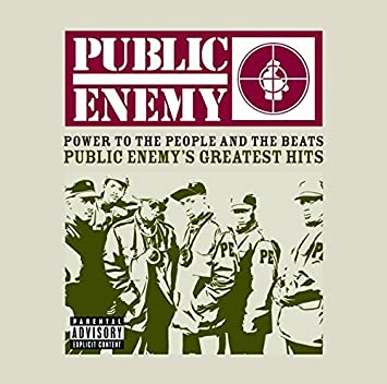 Power To The People And The Beats - Greatest Hits Explicit Lyrics