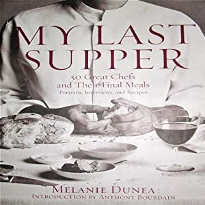 My Last Supper Audiobook