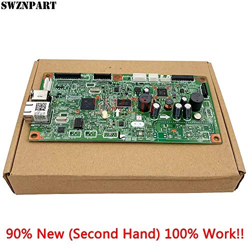 Printer Parts Yoton PCA Assy Yoton Board Logic Main Board MainBoard Mother Board for Canon MF244DW 244 244dw FM1-Y866-000 by Yoton (Image #1)