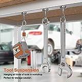 GREATMAG Magnetic Hooks, 30 lbs Heavy Duty